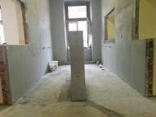 Rekonštrukcia škôlky - Štúrova