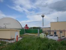 Bioplynová elektráreň Nová Ves nad Žitavou