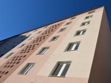 Bytový dom Bratislava